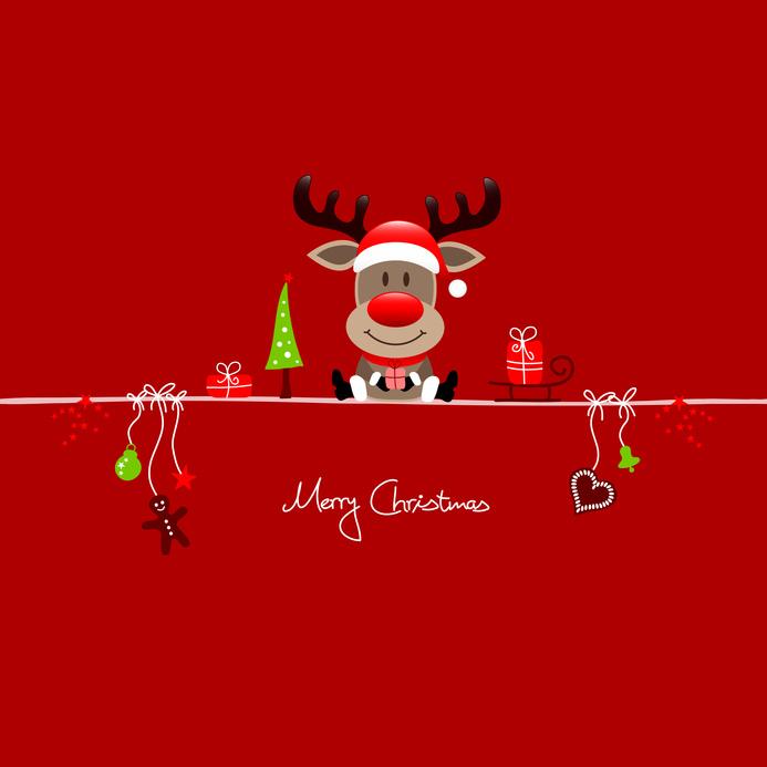 Frohe Weihnachten und einen guten Rutsch ins neue Jahr 2017 ...