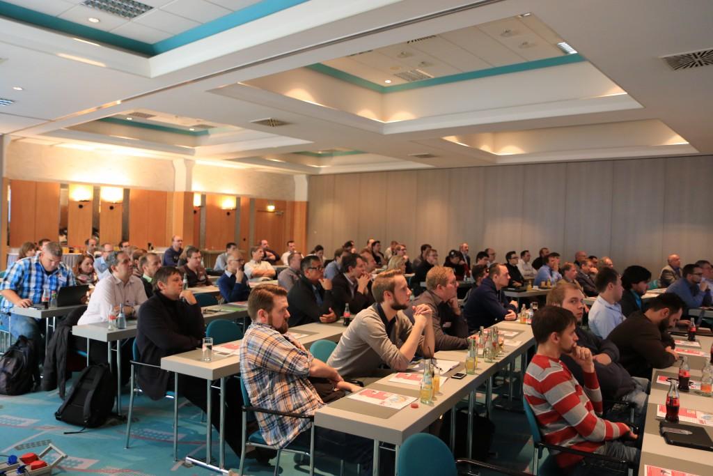 Inoxision TechCamp 2015