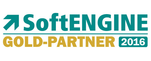 SoftENGINE Gold Partner 2016