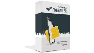 Der neue gotomaxx PDFMailer 6