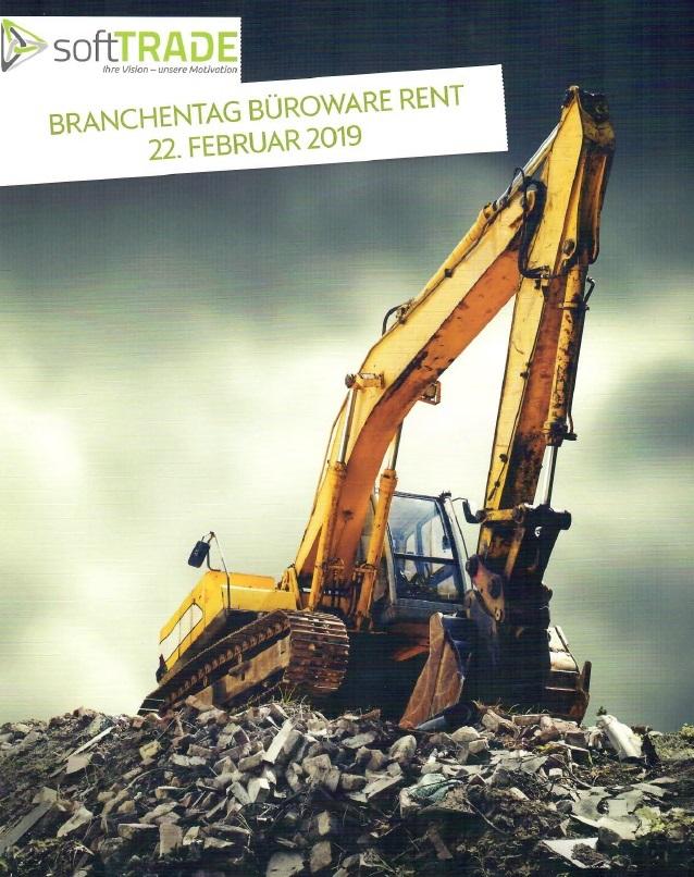 Branchentag 2019